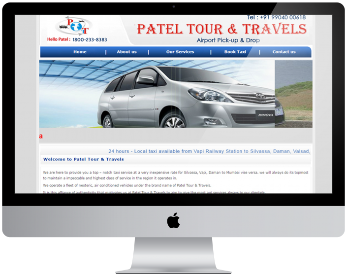 Patel Tour & Travels