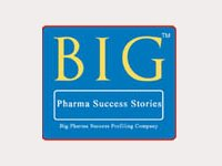Big Pharma success story