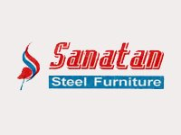 Sanatan Steel Furniture