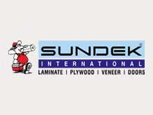 Sundek India Ltd