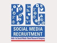 Big Social Media Recruitment Consultancy Pvt Ltd.